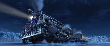 Der Polarexpress / (c) by Warner Bros.