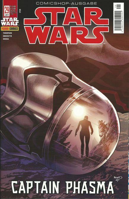 (c) Marvel / Panini Comics